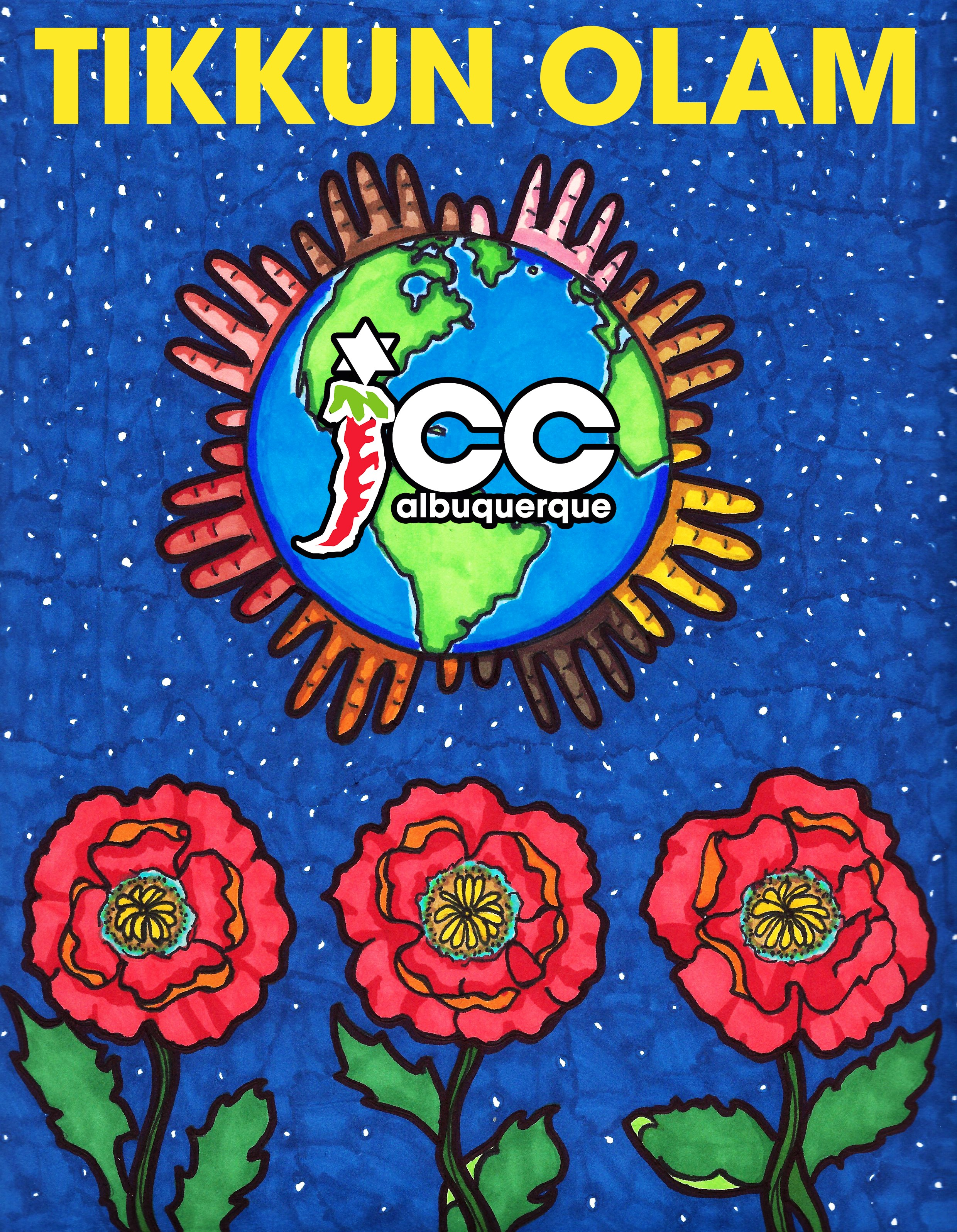 Jcc Albuquerque Jewish Community Center